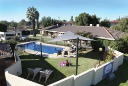 Jacaranda Holiday Units, 179 Curlewis, 3585, Swan Hill