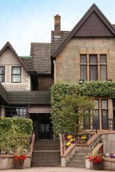 Best Western Garfield House Hotel, Cumbernauld Road, G33 6HW, Chryston