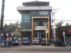 Htike Myat San Hotel, No.8, Mahabandoola Road, Pathein, 11111, Pathein