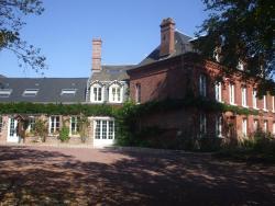 Chambres d'Hôtes et Roulottes Le Clos du Quesnay, 651 Route de Rouen Le Grand Quesnay, 76440, Mauquenchy