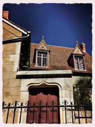 La Devinie, Rue De L'église, 46600, Martel