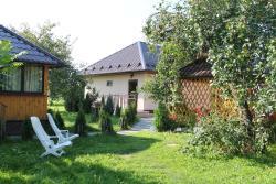 Usadba Kulikovka, House 11, 222669, Marhachyovshchina