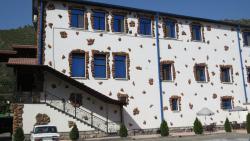 Prince Hotel Kapan, Shahumyan Street, 37a, 3302, Kapan
