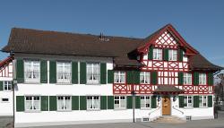 Gasthof Eisenbahn, Bahnhofstrasse 2, 8570, Weinfelden