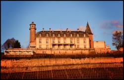 Château d'Isenbourg, Château d'Isenbourg, 68250, Rouffach