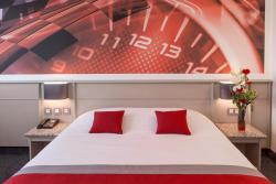 Hotel Le Paddock, Ferme Du Domaine De Bardonnay, 58470, Magny-Cours