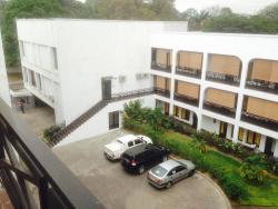 Hacienda Hotel Kinshasa, 65 Av. de la Justice Gombe,, Kinshasa