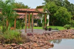 Fazenda Santa Clara, Rodovia Deputado Benedito Lúcio Machado, 86430-000, Santo Antônio da Platina