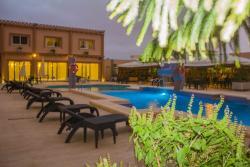 Hotel Mauricenter Nouakchott, Avenue Moctar Ould Daddah,Carrefour Cité Smar, 00000, Nouakchott