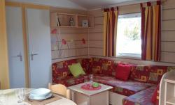 Mobil Home 822 - La Réserve, 1229 avenue Félix Ducournau, 40160, Gastes