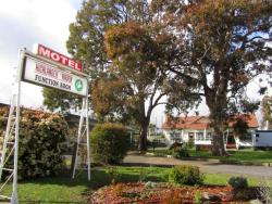 Highlander Haven Motel, 72 Sutton Rd Maryborough Victoria, 3465, Maryborough