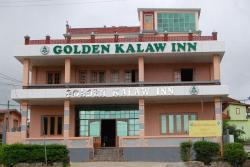 Golden Kalaw Inn, No. 5&47;92, Natsin Road, Kalaw, Southern Shan State, 11221, Kalaw