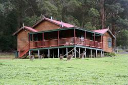 Walpole Wilderness Resort, 170 Gardiner Road, 6398, Walpole