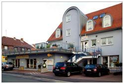Hotel-Cafe Demling, Ochsenfurterstr. 7, 97236, Randersacker