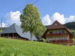 Wehrlebauernhof, Vörlinsbach 27, 79254, Oberried