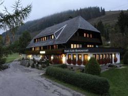 Hotel-Cafe-Restaurant Lärchenhof, Am Fischrain 6 Menzenschwand, 79837, Menzenschwand-Hinterdorf
