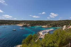 Villa del Mar, Avinguda Portals Vells 37A, 07181, Sol de Mallorca