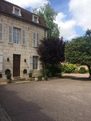 hôtel des Cymaises, 7 rue du Renaudot, 21140, Semur-en-Auxois