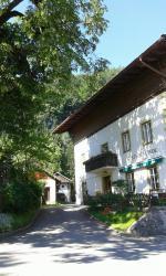 Gasthof zur Linde, Ötting 9, 9781, Oberdrauburg