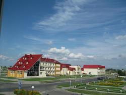 Hotel Tikhinchanka, 3, Oktyabrskaya str., 247286, Tikhinichi