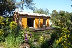Maisonnette Dans Les Bois, 313 Chemin du Devès de Lobre, 34820, Assas