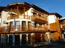 Yuliya Guest House, 1 Brigadirska Str., 2650, Sapareva Banya