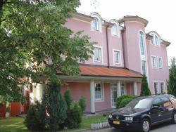 Guest House Zamak, Mirka Kovacevica 40, 78000, Banja Luka