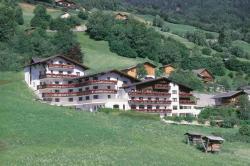 Hotel Alpenfriede, Oberfeld 159, 6473, Jerzens