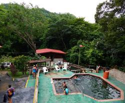 Pueblo Antiguo Lodge, 30 kilometros al Suroeste de Monteverde, Abangares Edificio Hotel Pueblo Antiguo, 50702, Sierra