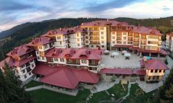 Perelik Palace Hotel, Stoykite, 4870, Pamporovo