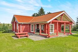 Holiday Home Kamillevej,  7990, Øster Assels