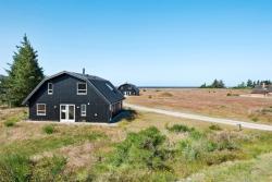 Holiday Home Syrenvej,  6900, Halby