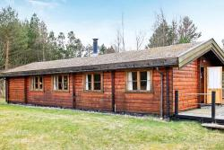 Holiday Home Skiverenvej,  9982, Horsnab