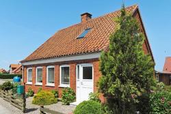 Holiday Home Østergade,  5935, Bagenkop