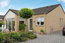 Holiday Home Nimgårdshaven,  4600, Strøby Egede