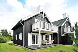 Holiday Home Troldbjergvej III,  8883, Gjern
