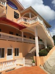 Aupic Paradise, Aupicon, Vieux Fort,, Vieux Fort