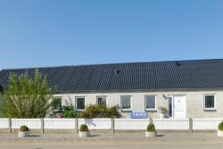 Holiday Home Fjaltringbyvej,  7620, Nørby