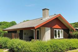 Holiday Home Vesteragegyden II,  5683, Brunshuse