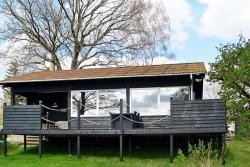 Holiday Home Rosenstien,  7080, Børkop