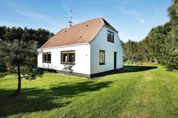 Holiday Home Krægpøtvej,  7730, Hanstholm