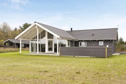 Holiday Home Lynderup,  8832, Knud