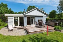 Holiday Home Granvej III,  8961, Lystrup Strand