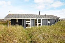 Holiday Home Grindevej,  9480, Nørre Lyngby