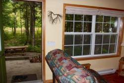 Mersey River Chalets and Nature Retreat, 315 Mersey River Chalets Road, B0T 1B0, Caledonia