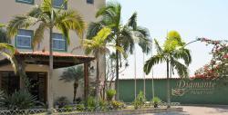 Diamante Palace Hotel, Av.Silvio Felicio dos Santos 1050, 39100-000, Diamantina