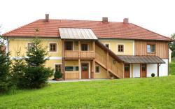 Gästehaus Schloss Bernau, Schlossallee 3, 4652, Fischlham