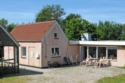 Holiday Home Årup,  7752, Snedsted