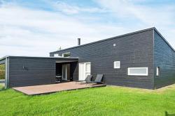 Holiday Home Engagervej II,  8300, Odder