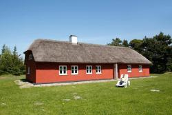 Holiday Home Mariesvej,  9490, Pandrup